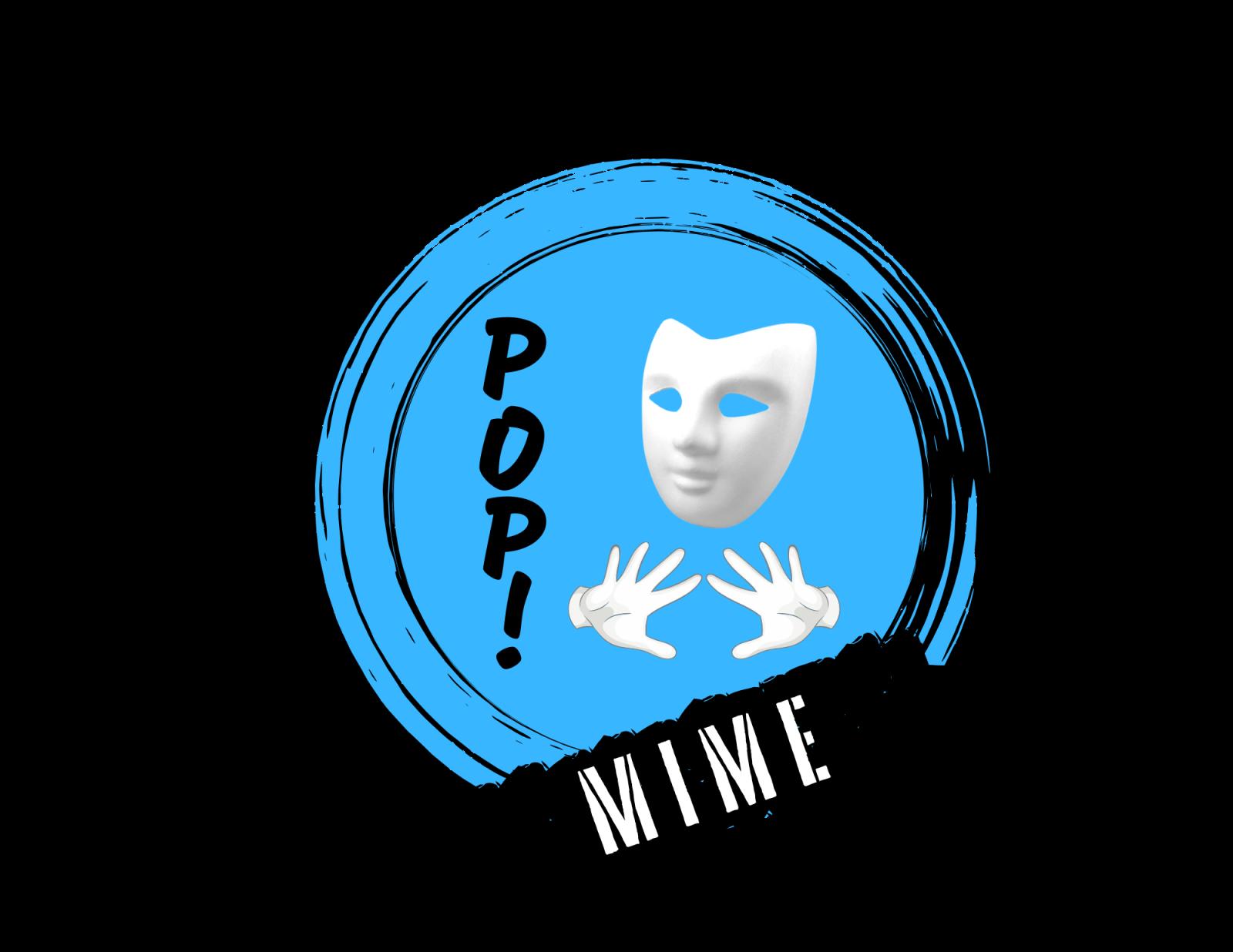 Presence of Praise Mime Team